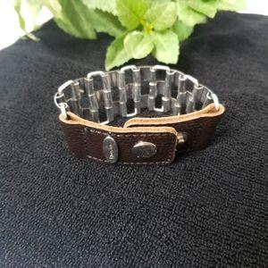 Plunder Bracelet Silver